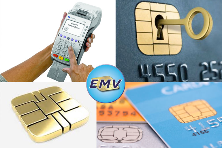 is your business emv ready