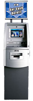 Tranax Mini-Bank c4000