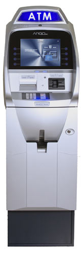 Triton ARGO 12.0 Series ATM Machine
