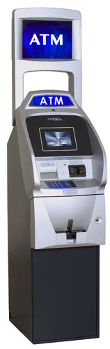 Triton ARGO 7.0 Series ATM Machine